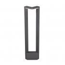 NOVOTECH 357676 NT18 000 темно-серый Ландшафтный светодиодный светильник 100LED 20W 220-240V ROCA