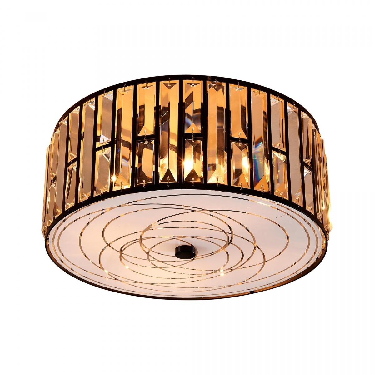 CITILUX CL331151 Потолочный светильник ГЕРМЕС 5x100W E27