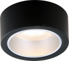 A5553PL-1BK Накладной светильник EFFETTO 1x11W, 1xGX53 Arte Lamp