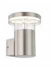 Globo 34145 Уличный настенно-потолочный светильник SERGIO 30x0,2 W хром
