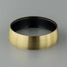 CITILUX CLD004.3 кольцо декоративное для встраиваемых светильников ГАММА Бронза