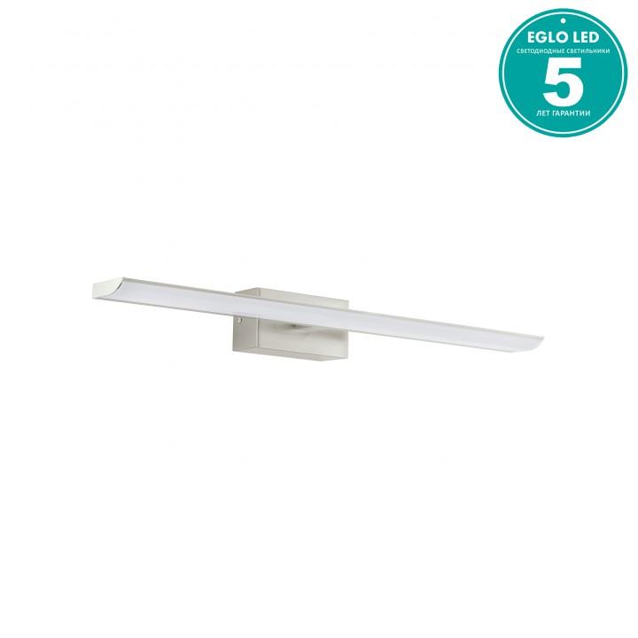 Eglo 94615 Светильник для зеркала TABIANO 3x3,2W LED никель матовый/белый