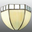 CITILUX CL440311 Настенный светильник ШЕРБУР-1 1x75W E27 Бронза / Бежевый