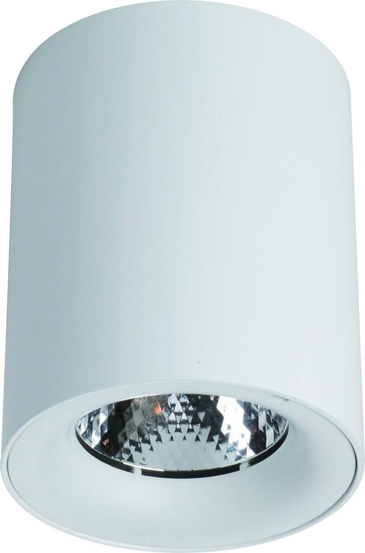 A5118PL-1WH Накладной светильник FACILE 1x18W, 1xLED Arte Lamp