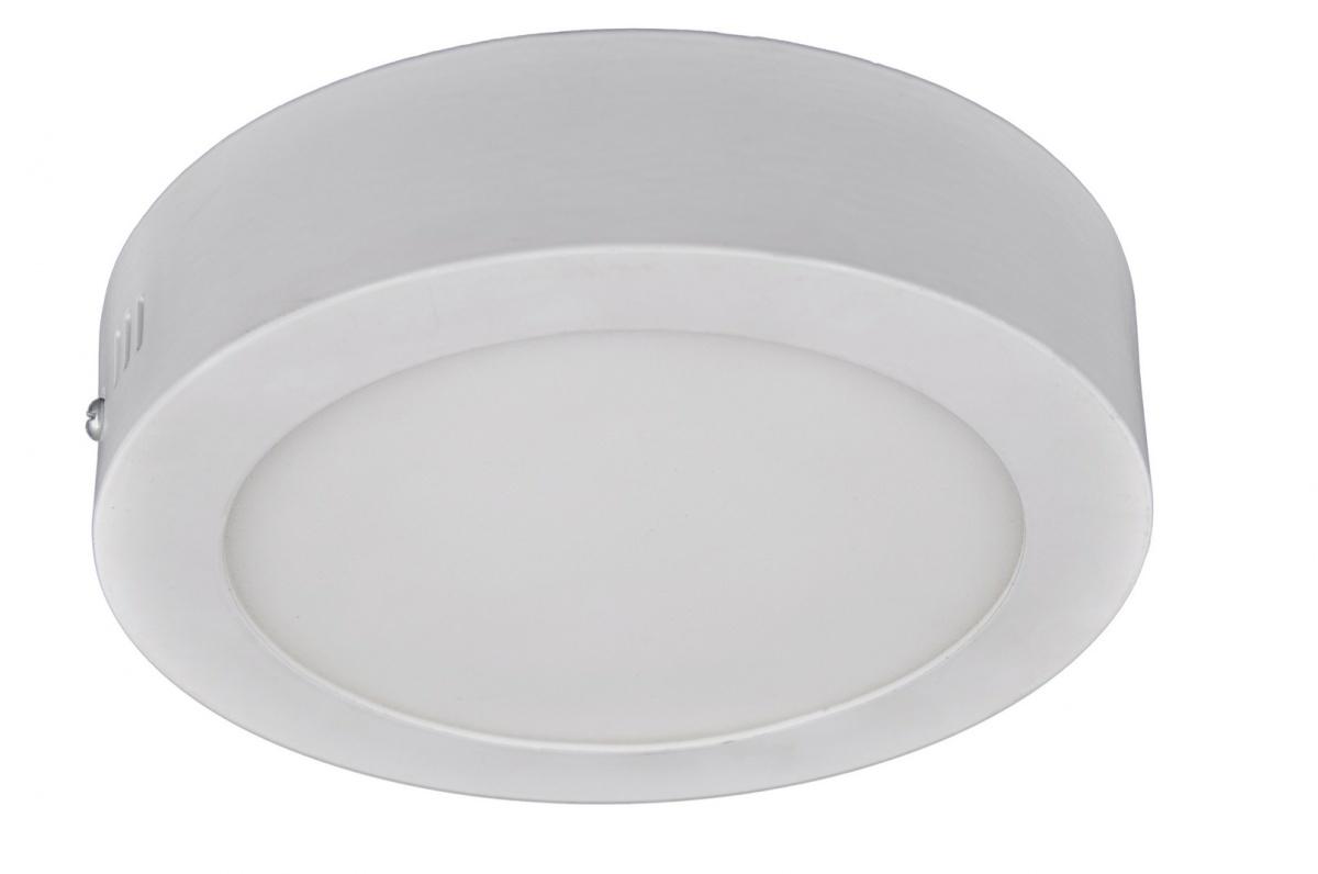 A3012PL-1WH Накладной светильник ANGOLO 1x12W, 1xLED Arte Lamp
