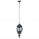 Arte Lamp A1045SO-1BG Уличный подвесной светильник  ATLANTA 1x100W E27 старая медь IP23