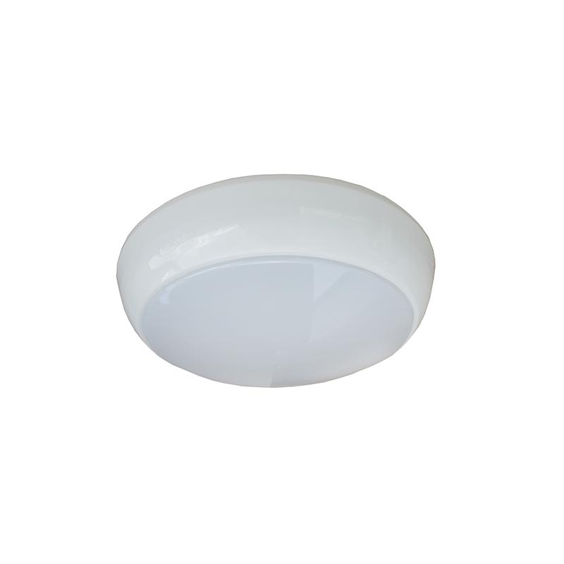 Arte Lamp A4520PF-2WH Уличный накладной светильник  PORCH 2x60W E27 белый IP44