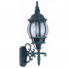 Arte Lamp A1041AL-1BG Уличный настенный светильник  ATLANTA 1x100W E27 старая медь IP23