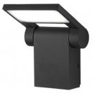 NOVOTECH 357521 NT18 000 темно-серый Ландшафтный светодиодный светильник 48LED 10W 220-240V ROCA