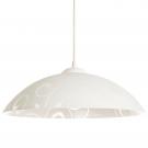 Arte Lamp A3320SP-1WH Подвес CUCINA 1x60W E27 белый