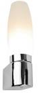 A1209AP-1CC Светильник для зеркала AQUA 1x40W, 1xE14 Arte Lamp