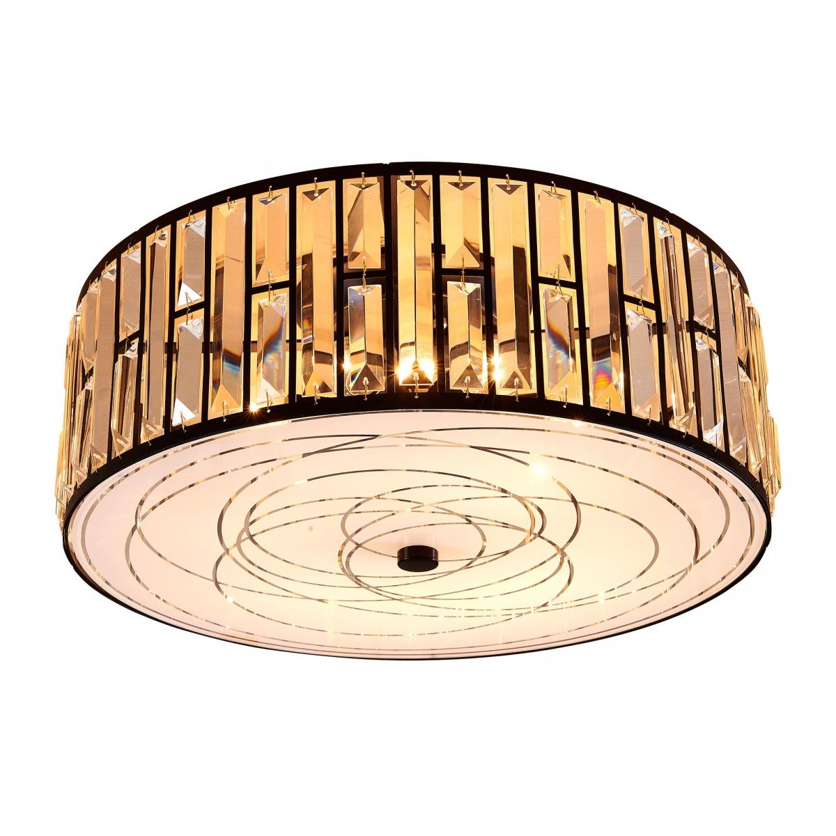 CITILUX CL331171 Потолочный светильник ГЕРМЕС 7x100W E27