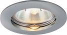 A2103PL-1SS Встраиваемый светильник BASIC 1x50W, 1xGU10 Arte Lamp