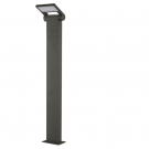 NOVOTECH 357522 NT18 000 темно-серый Ландшафтный светодиодный светильник 48LED 10W 220-240V ROCA