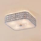 CITILUX CL324241 Настенно-потолочный светильник ПОРТАЛ 4x60 E14 Хром/Прозрачный + матовое стекло