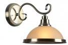 A6905AP-1AB Бра SAFARI 1x60W, 1xE27 Arte Lamp
