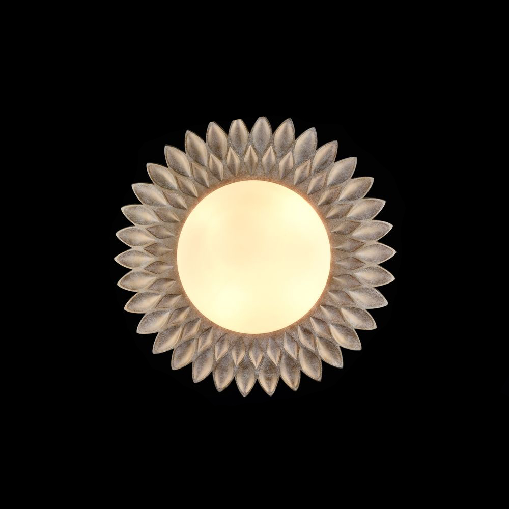 MAYTONI H301-04-G Светильник LAMAR 4 x E14 40W Кремовое Золото