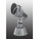 NOVOTECH 3579550 белый Накладной светильник IP20 LED 4000К 10W 200-260V RECTE