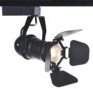 A5319PL-1BK Светильник для трековой системы TRACK LIGHTS 1x50W, 1xGU10 Arte Lamp