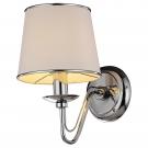 Arte Lamp A1150AP-1CC Бра  FURORE 1x60W E14 хром