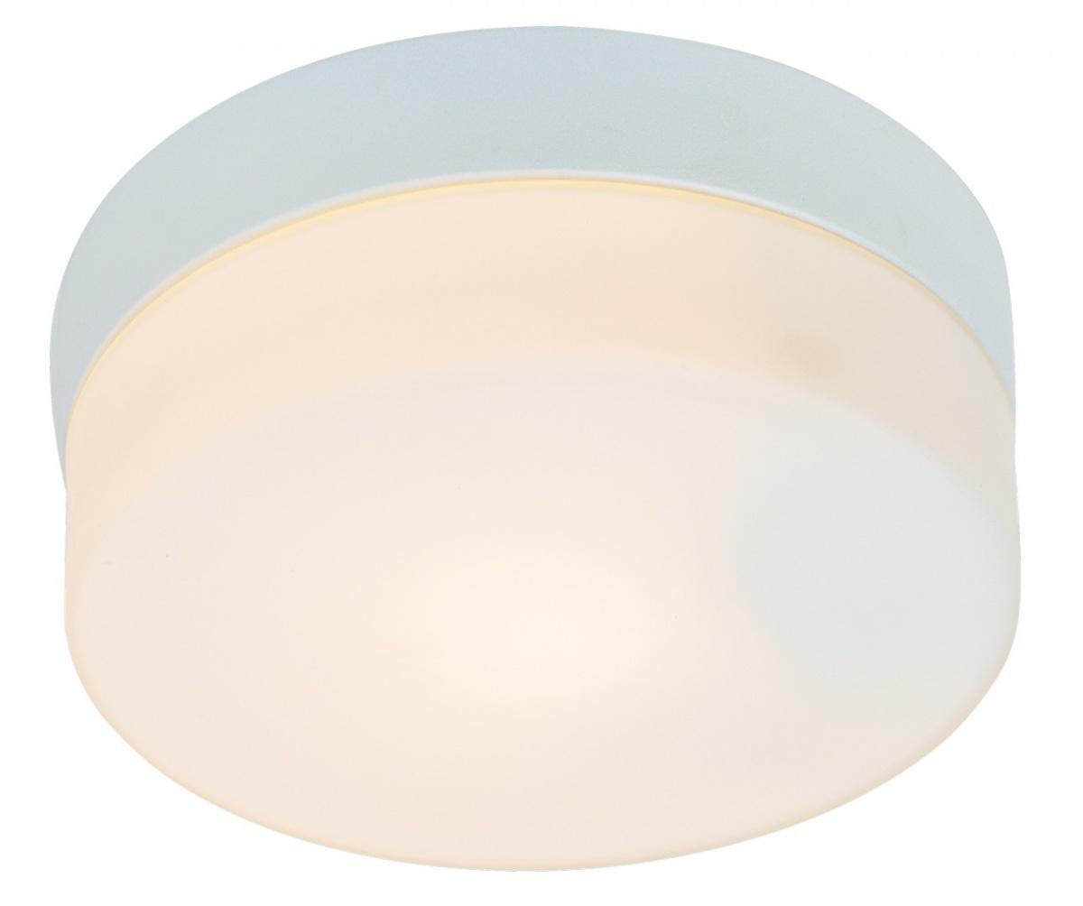 A3211PL-1WH Настенно-потолочный светильник AQUA 1x60W, 1xE27 Arte Lamp