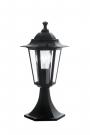 Eglo 22472 Цокольный светильник LATERNA 4  1x60W E27 черный