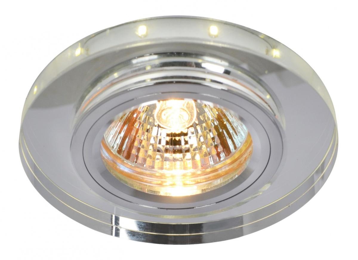 A5958PL-1CC Встраиваемый светильник WAGNER 1x3W, 1xLED; 1xGU10; 1xG5,3 Arte Lamp