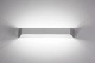 CITILUX CL704330 Настенный светильник ДЕКАРТ 12x1W LED 3000K белый