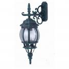 Arte Lamp A1042AL-1BG Уличный настенный светильник  ATLANTA 1x100W E27 старая медь IP23