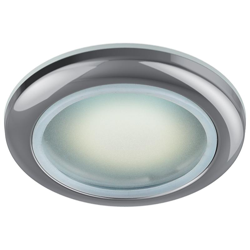 Arte Lamp A2024PL-3CC Встраиваемый светильник неповоротный AQUA 3x50W GU10 хром IP44