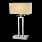 MAYTONI MOD906-11-N Настольная Лампа  MEGAPOLIS 1 x E14 40W Никель