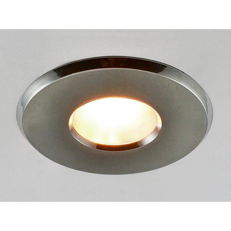 Arte Lamp A5440PL-3CC Встраиваемый светильник неповоротный AQUA 3x50W GU10 хром IP44