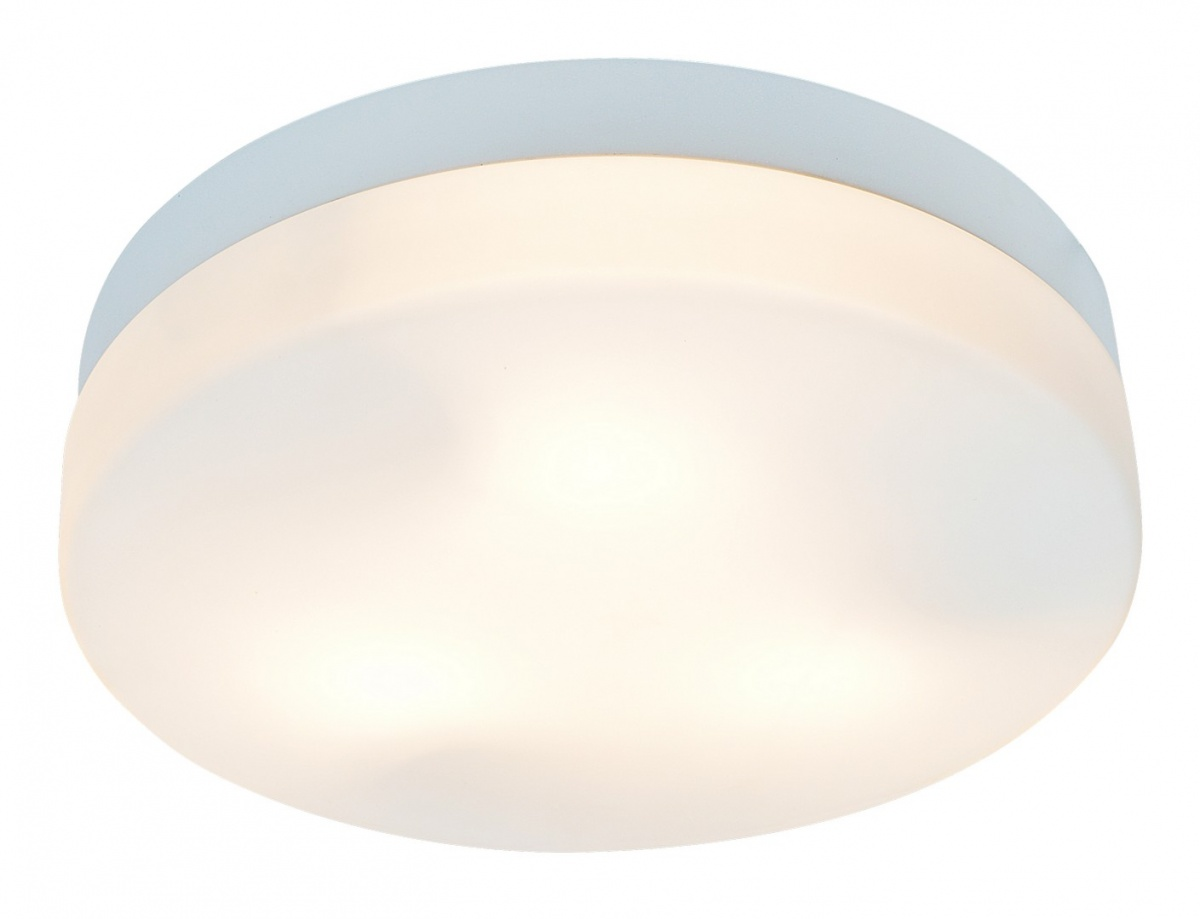 A3211PL-3WH Настенно-потолочный светильник AQUA 3x60W, 3xE27 Arte Lamp