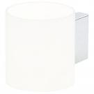 Arte Lamp A7860AP-1WH Настенный светильник  PALE 1x40W G9 белый IP20