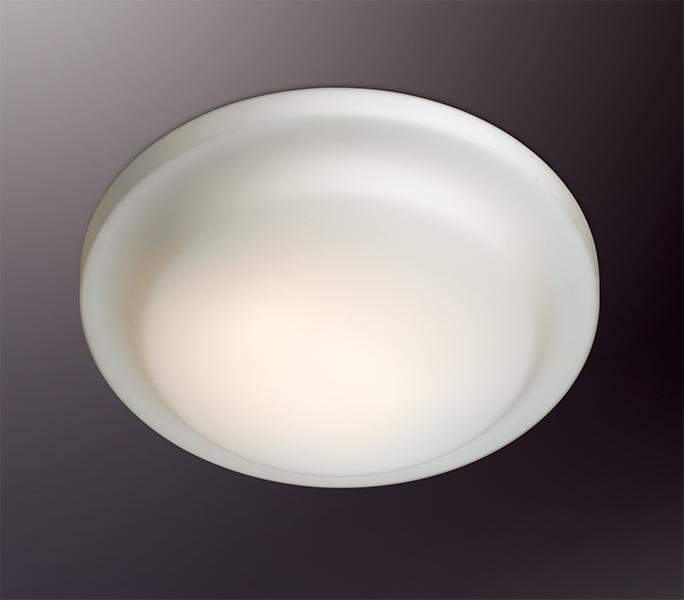 Odeon Light 2760/2C Настенно-потолочный светильник TAVOTY IP44 2x60W E27 белый/матовый IP44