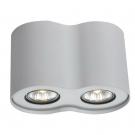Arte Lamp A5633PL-2WH Накладной светильник FALCON 2x50W GU10 белый