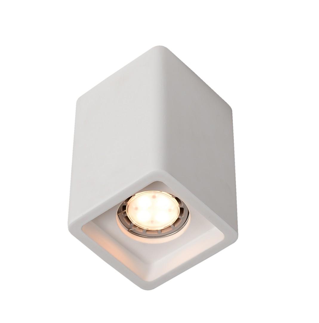A9261PL-1WH Накладной светильник TUBO 1x50W, 1xG5,3 Arte Lamp