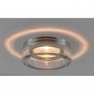 Arte Lamp A5221PL-1CC Встраиваемый светильник неповоротный WAGNER 1x50W GU10 хром IP23
