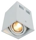 A5942PL-1WH Накладной светильник CARDANI 1x50W, 1xGU10 Arte Lamp